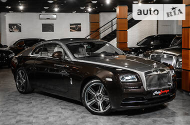 Rolls-Royce Wraith 2014 в Одессе