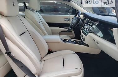 Седан Rolls-Royce Wraith 2015 в Киеве