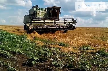 Ростсельмаш Дон 1500Б 2000 в Барвенкове