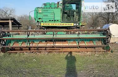 Ростсельмаш Дон 1500Б 2005 в Деражне