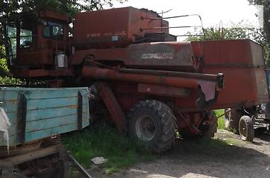 Ростсельмаш Дон 1500Б 1988 в Береговому