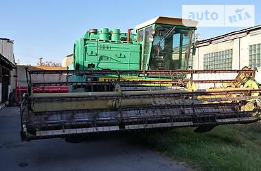 Комбайн зерноуборочный Ростсельмаш Дон 1500Б 2006 в Хмельницком