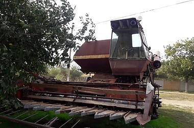 Ростсельмаш Нива СК-5 1984 в Білгороді-Дністровському