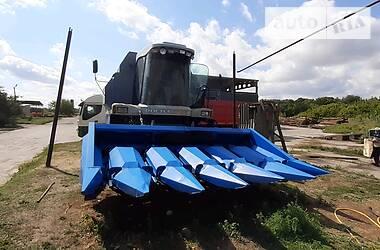 Ростсельмаш Vektor 2006 в Козельщині