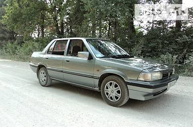 Rover 213 213S 1989