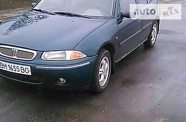 Rover 214 1997 в Ахтырке