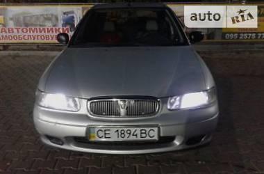 Rover 400 1998 в Черновцах