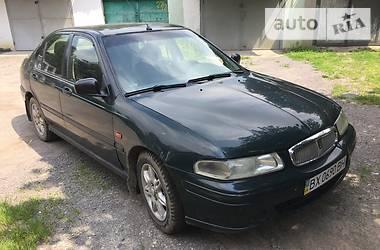 Rover 400 1998 в Мукачево