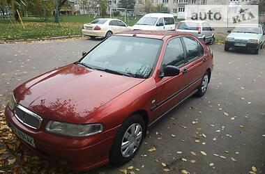 Rover 414 1999 в Хмельницком