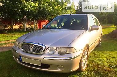 Rover 45 2001 в Жмеринке