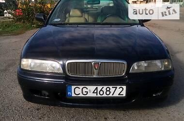 Rover 600 1999 в Белой Церкви