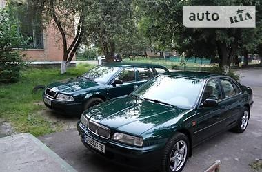 Rover 618 1996 в Чернигове
