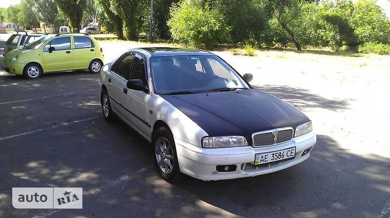 Rover 620 1997 в Кривом Роге