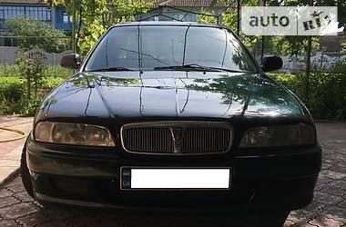 Rover 620 1996 в Днепре