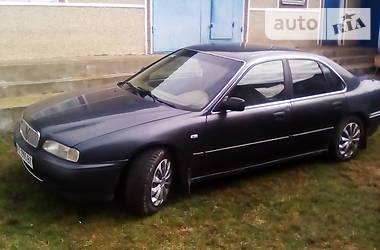 Rover 620 1996 в Городенке