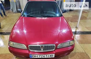 Rover 620 1998 в Одессе
