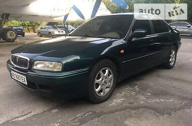 Rover 620 1999 в Луцке