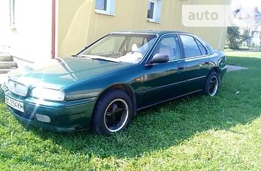 Rover 620 1996 в Бориславе
