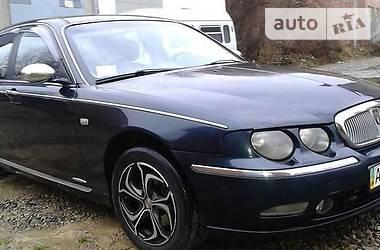 Rover 75 2.0i 1999