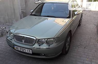 Rover 75 2001 в Днепре