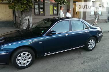 Rover 75 2001 в Киеве