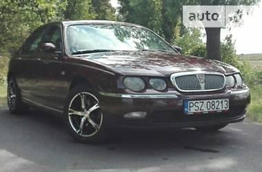 Rover 75 2000 в Полтаве