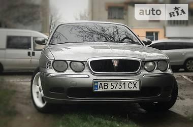 Rover 75 2000 в Бершади