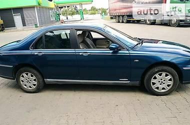 Rover 75 1999 в Ивано-Франковске