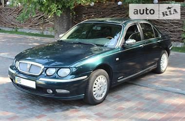 Rover 75 1999 в Днепре