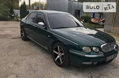 Rover 75 2003 в Василькове