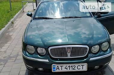 Rover 75 2000 в Ивано-Франковске
