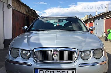 Rover 75 2002 в Киеве