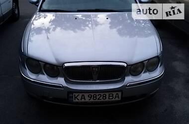 Седан Rover 75 2000 в Киеве