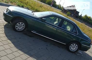 Седан Rover 75 2000 в Калуше