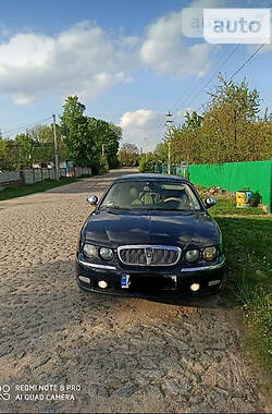 Седан Rover 75 2004 в Виннице