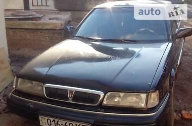 Rover 825 1987 в Тернополе