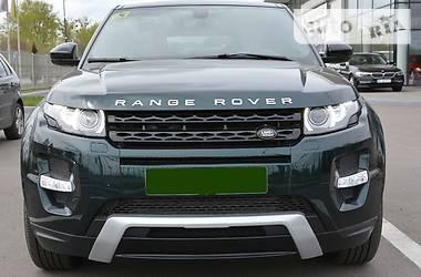 Rover Land Rover 2014 в Полтаве