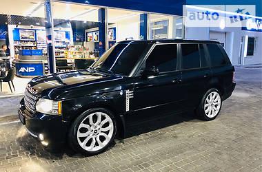 Rover Range Rover 2005 в Киеве