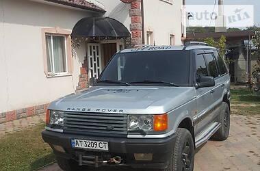 Rover Range Rover 1998 в Снятине