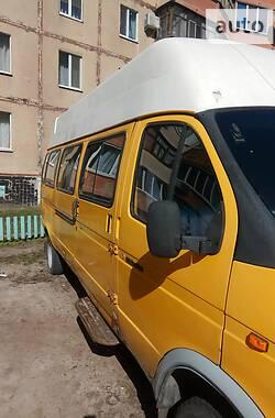 Мікроавтобус (від 10 до 22 пас.) РУТА 16 2004 в Полтаві