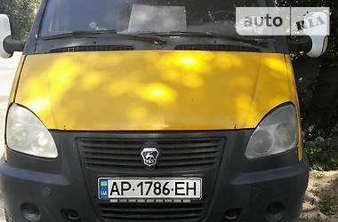 РУТА 19 2007 в Запорожье
