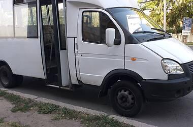 Городской автобус РУТА 20 2008 в Полтаве
