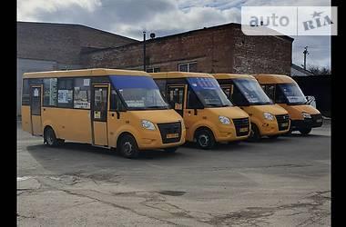 Городской автобус РУТА 25 Next 2017 в Полтаве