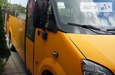 Микроавтобус (от 10 до 22 пас.) РУТА 25 2015 в Кременчуге