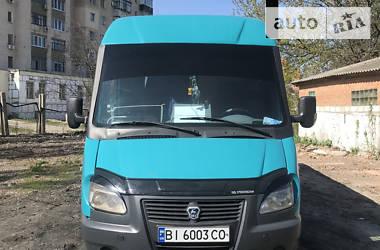Городской автобус РУТА 25 2013 в Полтаве