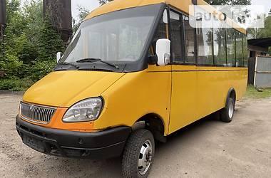 Микроавтобус (от 10 до 22 пас.) РУТА 25 2011 в Чернигове