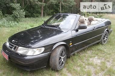 Saab 9-3 2000 в Чернигове