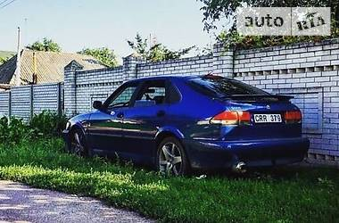 Saab 9-3 1999 в Борисполе