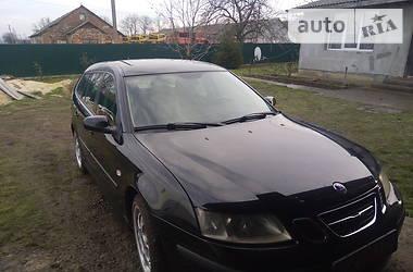 Saab 9-3 2005 в Залещиках