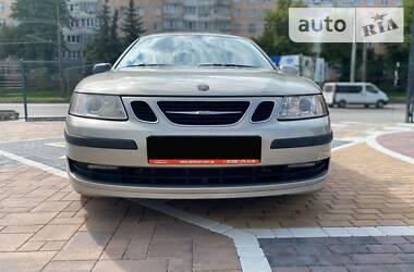 Saab 9-3 2007 в Тернополе